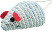 Trixie Katzen Spielzeug Sisalmaus XXL