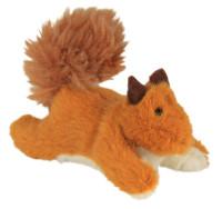 Trixie Spielzeug Eichhörnchen Plüsch