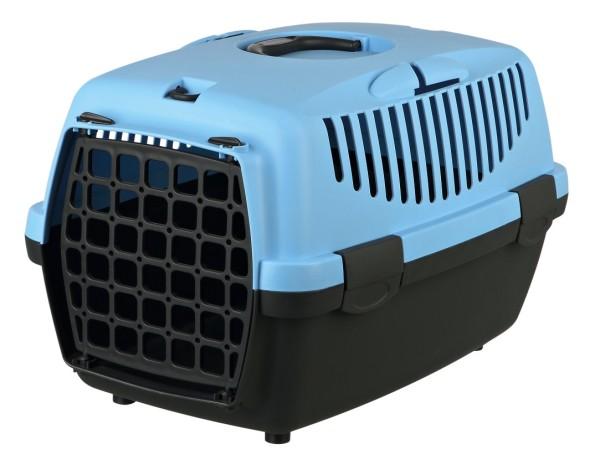 Trixie Transportbox Capri 1 blau