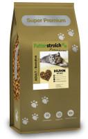 Futterstrolch Cat Super Premium Huhn