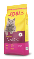 Josera Josicat Sterilised Classic 10 kg