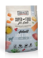 Macs Cat Superfood Adult Lachs & Forelle