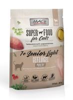 Macs Cat Superfood 7+ Senior Light