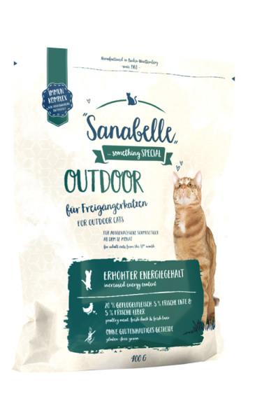 Sanabelle Outdoor
