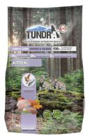 Tundra Cat Kitten Huhn + Lachs