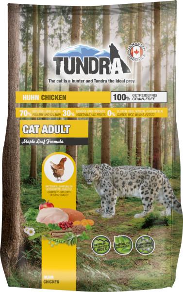 Tundra Cat Huhn