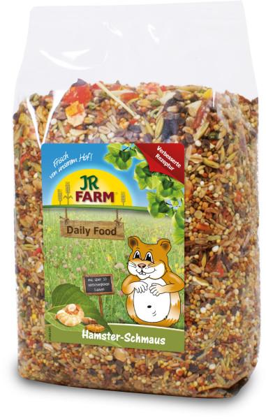JR Farm Hamster Schmaus 600 g