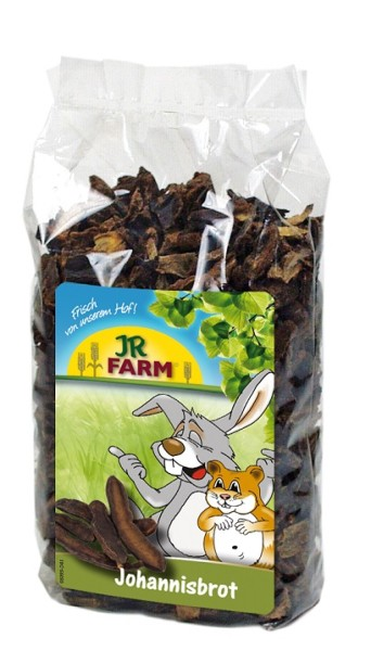 JR Farm Johannisbrot 200 g