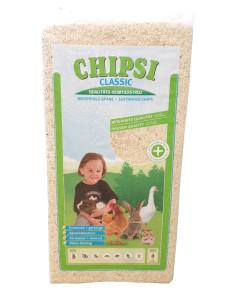 Chipsi Classic Hobelspäne 20 kg