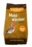 Welzhofer Mehlwürmer getrocknet 250 g
