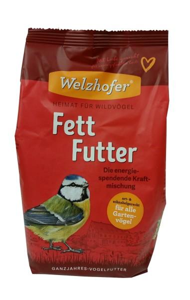 Welzhofer Fettfutter
