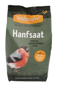 Welzhofer Hanfsaat 1 kg