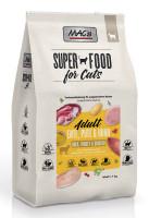 Macs Cat Superfood Adult Ente, Pute & Huhn 7 kg