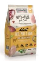 Macs Cat Superfood Adult Ente, Pute & Huhn 1,5 kg