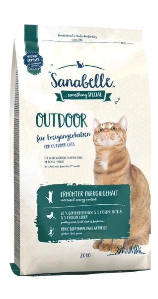 Sanabelle Outdoor 2 kg