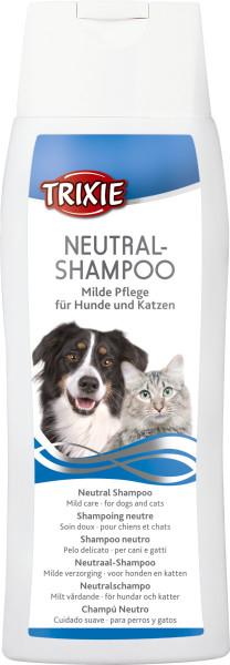 Trixie Dog Shampoo Neutral 250 ml
