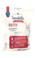Sanabelle Indoor Fasan 400 g