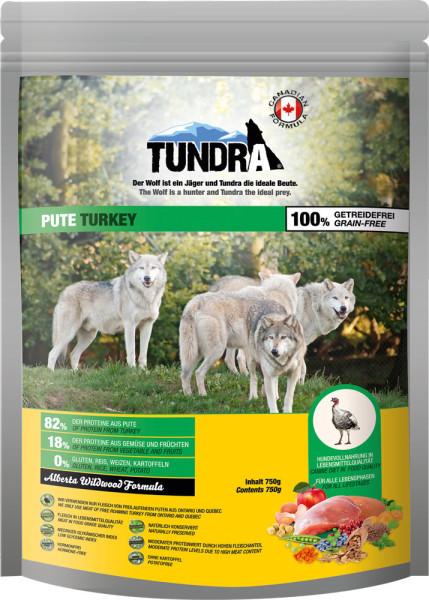 Tundra Pute 750 g
