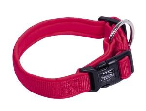 Nobby Halsband Classic Preno Rot