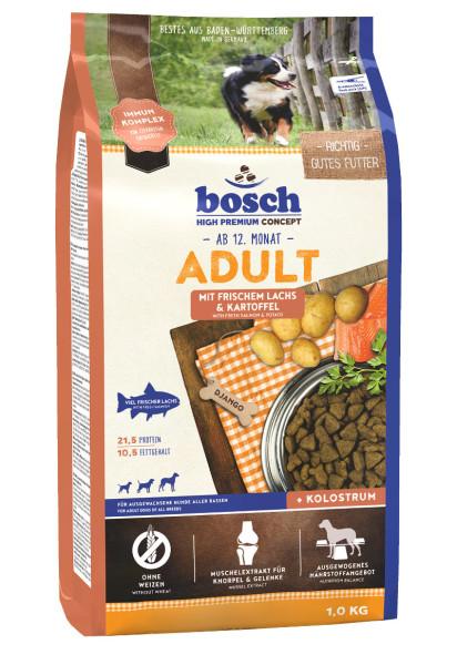 Bosch Adult Lachs & Kartoffel 1 kg