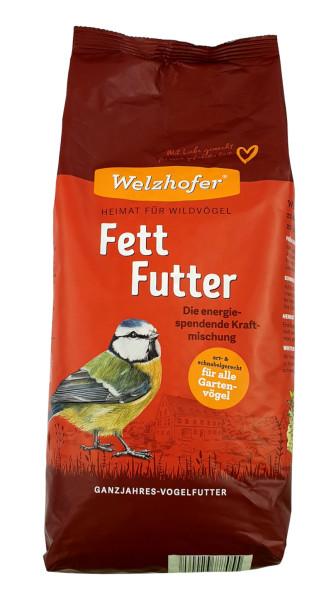 Welzhofer Fettfutter 2 kg