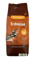 Welzhofer Erdnüsse gehackt 2 kg