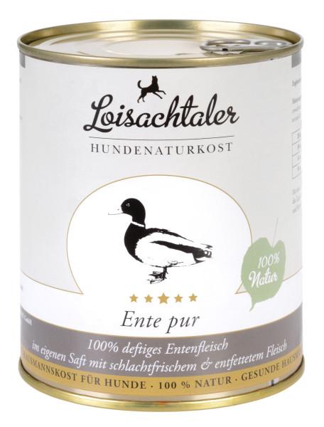 Loisachtaler Ente pur 800 g