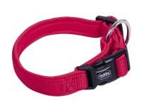 Nobby Halsband Classic Preno Rot L - XL