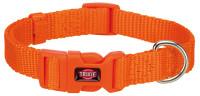 Trixie Premium Halsband Papaya