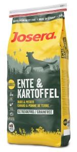 Josera Ente + Kartoffel 15kg