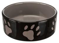 Trixie Keramiknapf braun taupe 0,3 l