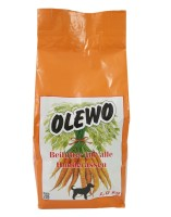 Olewo Karotten Pellets 1 kg
