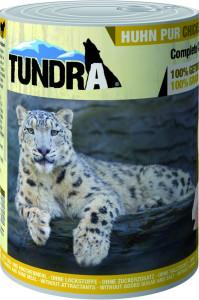 Tundra Cat Huhn pur 400 g
