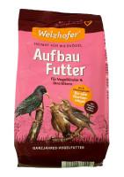Welzhofer Aufbaufutter 1 kg