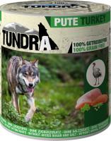 Tundra Pute Dose 800 g