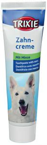 Trixie Dog Zahncreme mit Minze 100 g