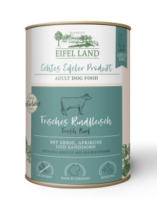 Eifel Land frisches Rindfleisch 400 g