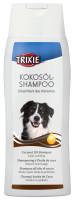 Trixie Dog Kokosöl Shampoo 250 ml