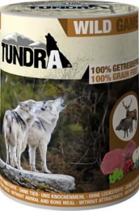 Tundra Wild Dose 400 g