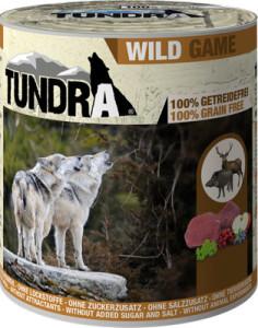 Tundra Wild Dose 800 g