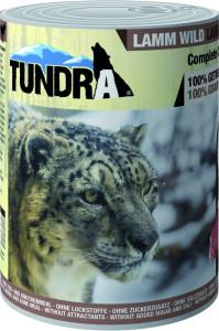 Tundra Cat Lamm + Wild 400 g