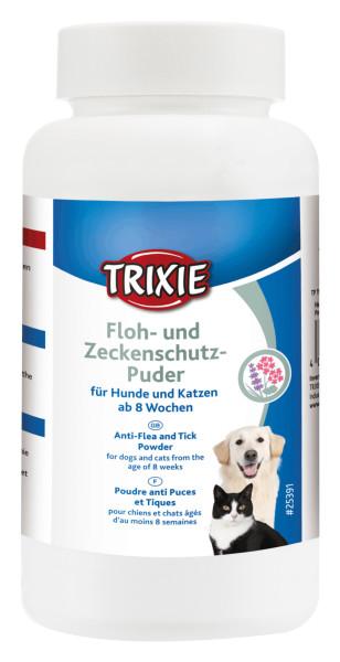 Trixie Floh und Zeckenschutz Puder 150 g