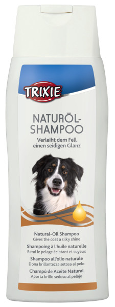 Trixie Dog Naturöl Shampoo 250 ml