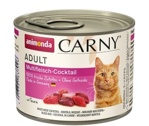 Animonda Carny Adult Multifleischcocktail 200 g