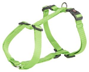 Trixie Hunde Premium Geschirr apfel grün XS-S