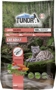 Tundra Cat Lachs 1,45 kg
