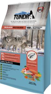 Tundra Wildlachs 3,18 kg