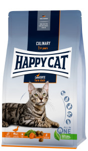 Happy Cat Culinary Land Ente