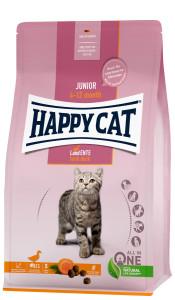 Happy Cat Junior Land Ente 300 g