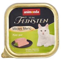 Animonda Vom Feinsten Mildes Menü Pute pur 100 g